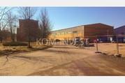Коммерческий объект в центре Риги, Земельные участки Рига, Латвия, ID объекта - 201606515 - Фото 1