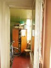 3-х комнатная квартира 64м2. Этаж: 2/5 панельного дома. Центр города., Продажа квартир в Электрогорске, ID объекта - 325476736 - Фото 3