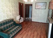 Продается 3-комнатная квартира в п.Калининец - Фото 2