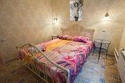 Комната, Комнаты посуточно в Москве, ID объекта - 700652162 - Фото 4