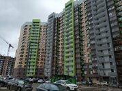 2х комнатная квартира ЖК Сколковский Одинцово - Фото 1