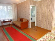 1 ком квартира в Кучино, Купить квартиру в Балашихе по недорогой цене, ID объекта - 322096724 - Фото 15