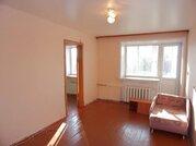 Продаётся 2-комнатная квартира в кирпичном доме на площади Декабристов