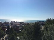 1 ком. в Сочи с ремонтом и видом на море в Адлере