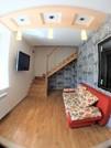 Двухуровневая квартира в эжк Эдем, Купить квартиру в Москве по недорогой цене, ID объекта - 321581903 - Фото 10
