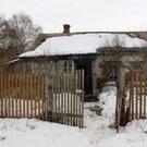 Земельный участок 19 сот. с ветхим домом в д. Батькополье