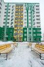 Однушка с ремонтом для молодой семьи в новом ЖК Мичуринский! - Фото 3