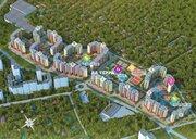 Продажа 1-комнатной квартиры в ЖК up-квартал Сколковский - Фото 3