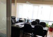 Продажа офиса пл. 232 м2 м. Павелецкая в бизнес-центре класса В в .