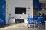 250 000 $, Видовая 2-к.квартира в новом престижном комплексе в Ялте, Купить квартиру в Ялте по недорогой цене, ID объекта - 316452361 - Фото 3