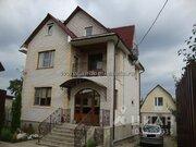 Продажа дома, Смоленск, Улица 2-я Проезжая