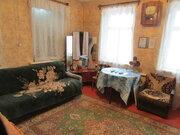 Дом 61 кв.м. на участке 4.6 соток в Александровке
