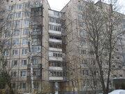 Продажа квартир ул. Хасанская, д.24
