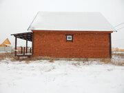 Лот 52. Одноэтажный дом из бруса, общей площадью 63 кв.м. - Фото 3