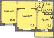 Квартира, ул. 40-лет Победы, д.11
