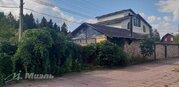 Продажа дома, Семеновское, Пушкинский район