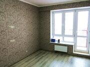 1-комнатная квартира 38.2 кв.м, с евро ремонтом.