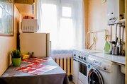 Уютная однокомнатная квартира у Нижегородской ярмарки., Квартиры посуточно в Нижнем Новгороде, ID объекта - 309958398 - Фото 6