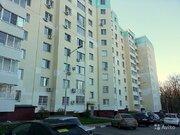 Двухкомнатная квартира на улице Горького
