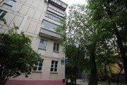 Продается 3 комнатная квартира в сталинском доме - Фото 5