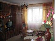 Продажа двухкомнатной квартиры на Молодежном бульваре, 7 в Киришах