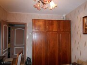 Квартира 2-комнатная Саратов, Полиграфкомбинат, ул им Чернышевского - Фото 5