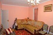 Продается 3-х комнатная квартира г. Алушта ул. Б. Хмельницкого 23 - Фото 3