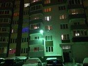 Продажа однокомнатной квартиры на Аллейной улице, 6 в Калуге, Купить квартиру в Калуге по недорогой цене, ID объекта - 319812784 - Фото 2