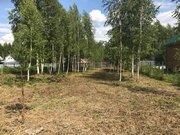 Земельный участок СНТ Малахит д. Дальняя - Фото 5