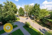 1к квартира 42 м2 Звенигород, Чехова 5а, ЖК «Малиновый ручей», центр - Фото 4
