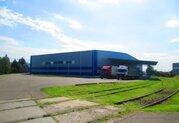 База с ж/д веткой, склады 1000 м2, Аренда склада в Тимашевске, ID объекта - 900277276 - Фото 5