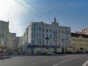 Продажа псн, м. Арбатская, Большая Никитская улица - Фото 1