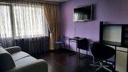 Квартира ул. Комсомольская 5, Аренда квартир в Новосибирске, ID объекта - 317079490 - Фото 1