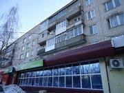 Продажа квартир ул. Новоселов, д.4