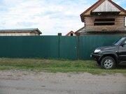 Продам недостроенный дом 100 кв.м. в с. Мальцево, 32 км от Тюмени - Фото 2
