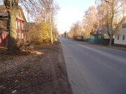 Здание с земельным участком, Продажа офисов в Торжке, ID объекта - 600221127 - Фото 3