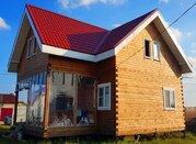 Дом в деревне с газом - Фото 1