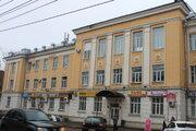 2 125 100 Руб., Продается офисное помещение 53.8 м2 в, Продажа офисов в Твери, ID объекта - 600827347 - Фото 1
