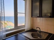Готовая 2-комнатная квартира на 1й береговой линии