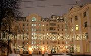 Пятикомнатная Квартира Москва, Остоженка, д.25, стр.1, ЦАО - . - Фото 3