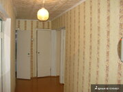 Продаю4комнатнуюквартиру, Новосибирск, Широкая улица, 23, Купить квартиру в Новосибирске по недорогой цене, ID объекта - 321602474 - Фото 2