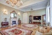 Продажа квартиры, м. Адмиралтейская, Английская наб.