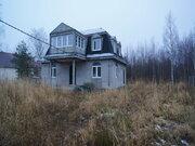 Коттедж 160 кв.м. на участке 10 соток, СНТ Родничковое - Фото 1