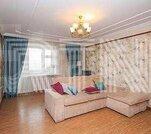 Продажа квартиры, Тюмень, Ул. Ватутина, Купить квартиру в Тюмени по недорогой цене, ID объекта - 329280214 - Фото 2