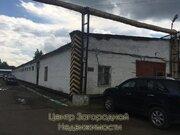 Складские помещения, Ярославское ш, 12 км от МКАД, Королев. Складское ., Продажа складов в Королеве, ID объекта - 900312110 - Фото 3