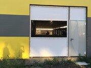 Сдается склад от 1377 м2, м2/год, Аренда склада в Краснодаре, ID объекта - 900622530 - Фото 3