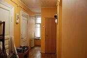 Не двух- и даже не трёх- а четырёхсторонняя квартира в центре, Купить квартиру в Санкт-Петербурге по недорогой цене, ID объекта - 318233276 - Фото 8