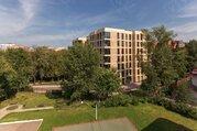 Продается квартира г.Москва, Гороховский пер., Купить квартиру в Москве по недорогой цене, ID объекта - 328934539 - Фото 9