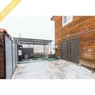 Отличный коттедж на В.Березовке, Купить дом в Улан-Удэ, ID объекта - 504570602 - Фото 10