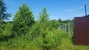 Земельные участки в Заокском районе